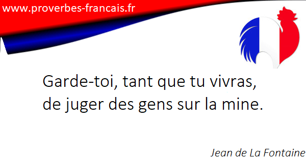 Citations De Jean De La Fontaine Ses 50 Citations
