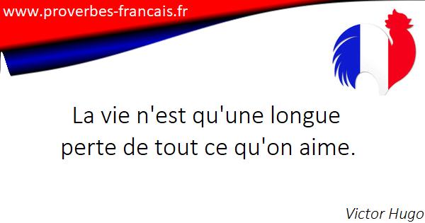 Citations De Victor Hugo Ses 73 Citations