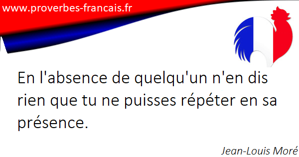 Citations Absence 35 Citations Sur Absence