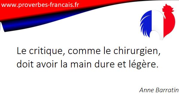 Citations Critique 66 Citations Sur Critique