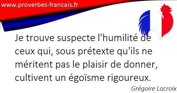 Citations Humilite 29 Citations Sur Humilite
