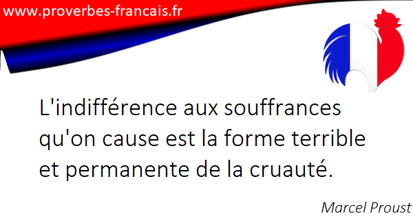 Citations Indifférence 39 Citations Sur Indifférence