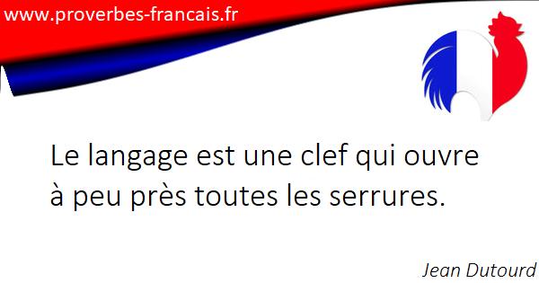 Citations Langage 33 Citations Sur Langage
