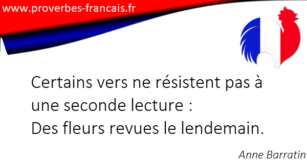 Expliquer une citation et donner son avis 2nde Français