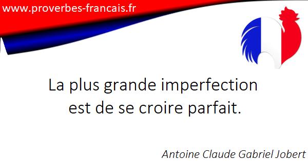 Citations Parfait 33 Citations Sur Parfait