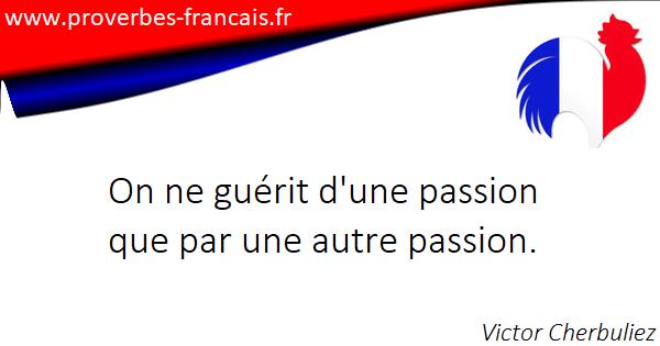 Citations Passion 42 Citations Sur Passion