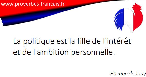 Citations Politique 80 Citations Sur Politique