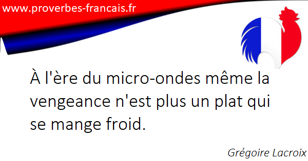 Citations Vengeance 51 Citations Sur Vengeance