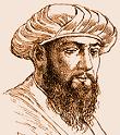 Mocharrafoddin Saadi